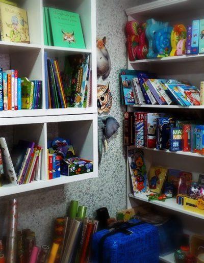 Clarión CR Tu tienda de Regalos Librería Papelería Clarión Castellón Bolsos Bisutería