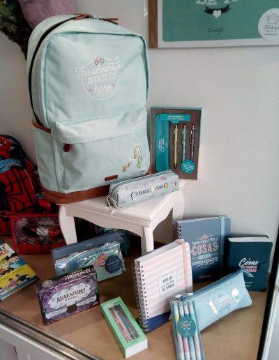 MRWONDERFUL en Clarión Librería Papelería Regalos y mucho más