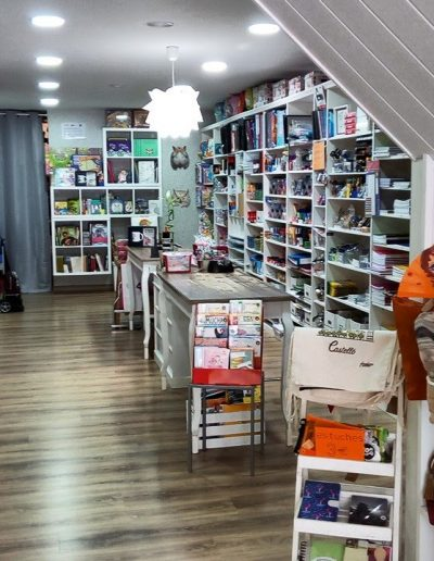 Clarión Librería Papelería Regalos y mucho más